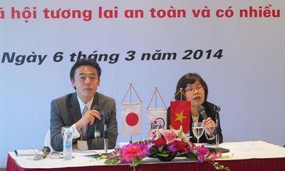 Nhật Bản rót 200 tỷ Yên vốn vay cho Việt Nam