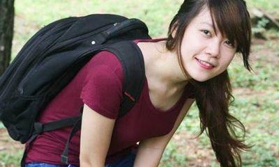 Quặn lòng trước những hình ảnh của nữ sinh bị tai nạn ở Xã Đàn