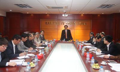 Ban Kinh tế Trung ương tham vấn ý kiến chuyên gia
