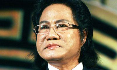 Nghệ sĩ cải lương Vũ Minh Vương qua đời