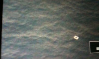 Vật thể lạ được phát hiện nghi là mảnh vỡ của máy bay mất tích