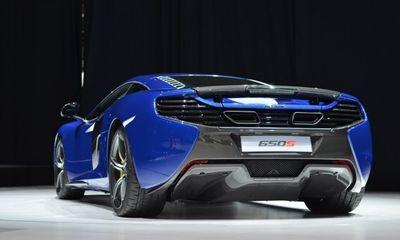 Điểm mặt dàn sao tại Geneva Motor Show 2014