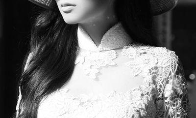 Hoa hậu Diễm Hương vẫn