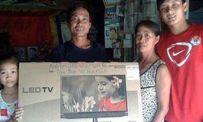 Sao U19 Việt Nam: Bán tạ lúa mua... quả bóng da