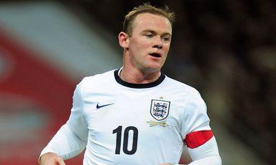 Rooney lên tiếng đòi quyền lợi ở Man Utd