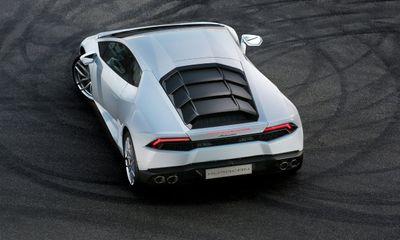Huracan sẽ là siêu xe bán chạy nhất trong lịch sử Lamborghini?