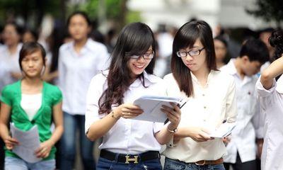 Các trường ĐH có thể tuyển sinh 2 lần/năm