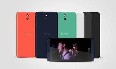 HTC Desire 816 cấu hình đẹp, giá mềm