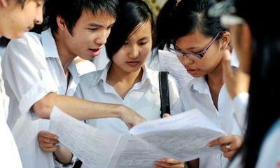 Công bố chính thức lịch thi đại học, cao đẳng năm 2014