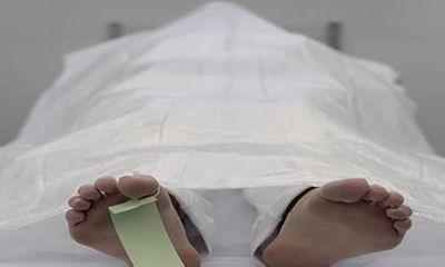 Giám đốc Hàn Quốc chết bất thường ở khu kinh tế Nghi Sơn