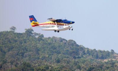 Vụ máy bay mất tích: VN huy động lực lượng tìm kiếm lớn nhất