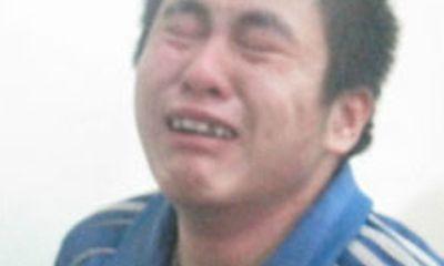 Tài xế taxi giết đồng nghiệp khóc như mưa tại tòa