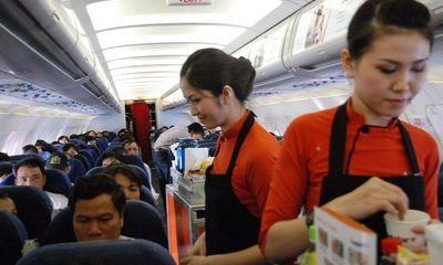 Khách hàng gọi điện dọa cho nổ tung máy bay Jetstar Pacific