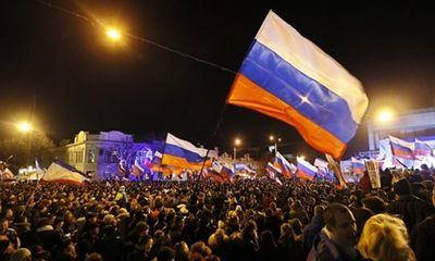 Crimea không dành cho những kẻ yếu bóng vía