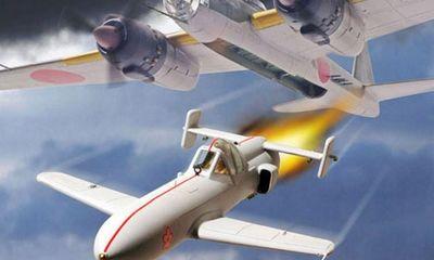 Những vũ khí 'độc' trong Thế chiến 2