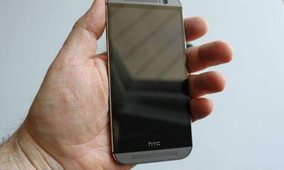Đập hộp HTC One phiên bản mới ngay trước giờ G
