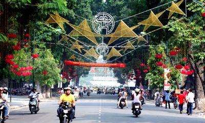 Hà Nội thay đổi địa điểm đăng ký ô tô, xe máy