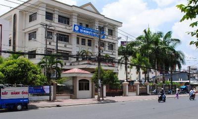Bắt, khởi tố 6 lãnh đạo, cán bộ ngân hàng Phát triển Việt Nam
