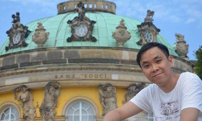 Du học sinh Việt ở Đức nói về