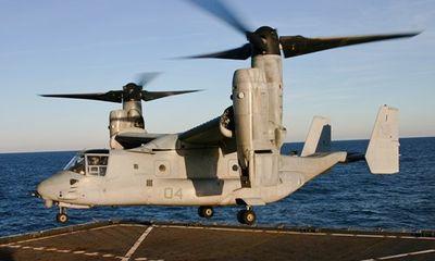Mỹ cần tăng cường năng lực đổ bộ ở Thái Bình Dương