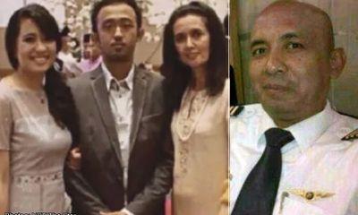Máy bay mất tích: Con trai cơ trưởng MH370 nói gì?