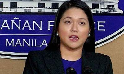 """Philippines vẫn kiện """"đường 9 đoạn"""" Trung Quốc"""