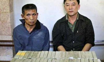 Bộ Công an truy nã trùm ma túy trốn khỏi nơi giam