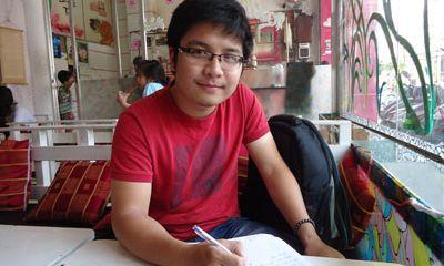 Trò chuyện cùng chàng trai 24 tuổi biết 8 ngoại ngữ