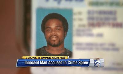 Cảnh sát Mỹ lại bắt nhầm người vô tội