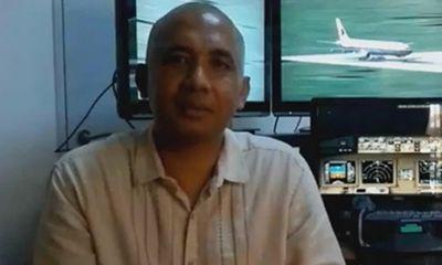 Hàng xóm nói gì về cơ trưởng MH370?