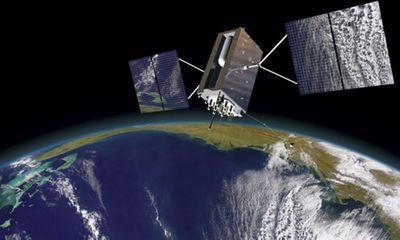 Tác dụng của hệ thống vệ tinh không gian