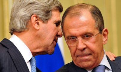 Khủng hoảng Ukraine: Cách hành xử của ba
