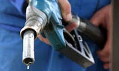 Giá dầu được điều chỉnh giảm, xăng giữ nguyên giá