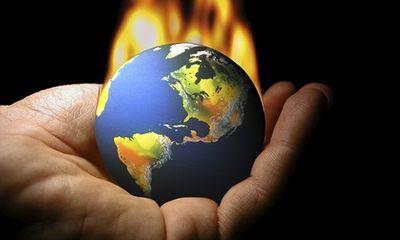Biến đổi khí hậu: Hiểm họa lớn nhất đối với thế giới