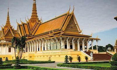 Chiêm ngưỡng 9 ngôi chùa dát vàng đại gia Trầm Bê công đức