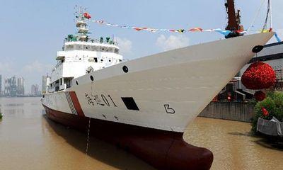 """Tàu Trung Quốc """"tóm"""" được tín hiệu hộp đen MH370?"""