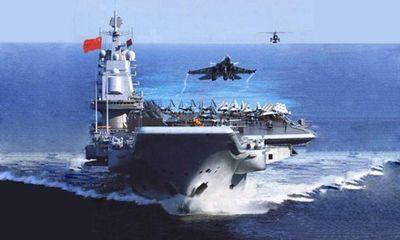 Thâm ý của Trung Quốc mời Hagel thăm tàu sân bay