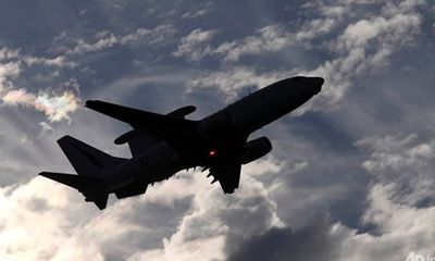 Tìm kiếm máy bay Malaysia tiêu tốn bao nhiêu?