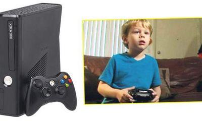 Xbox Live bị qua mặt bởi hacker ... 5 tuổi
