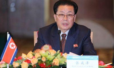 Triều Tiên chuẩn bị thanh trừng đợt thứ 3?