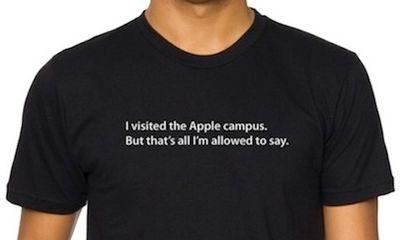 """Những cơn """"ác mộng"""" khi làm việc ở Apple"""