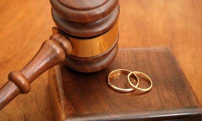 10 vụ ly hôn