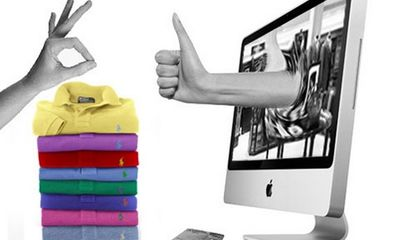 Chợ đồ cũ trên mạng: Tiền thật vớ hàng giả