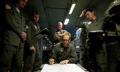 Hộp đen máy bay mất tích không còn phát tín hiệu