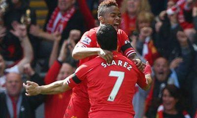 Đả bại Man City 3-2, Liverpool củng cố ngôi đầu