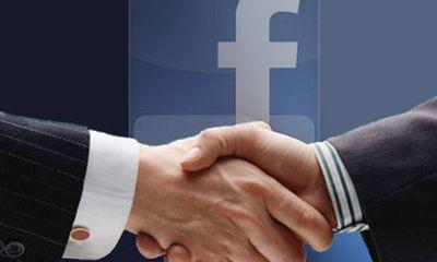 Những công ty nào từng muốn mua Facebook ?