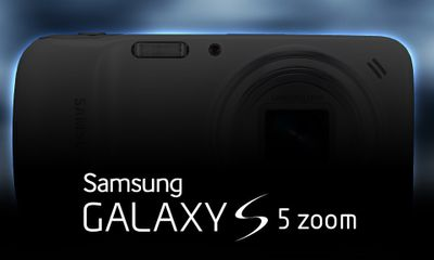 Galaxy S5 sắp ra phiên bản