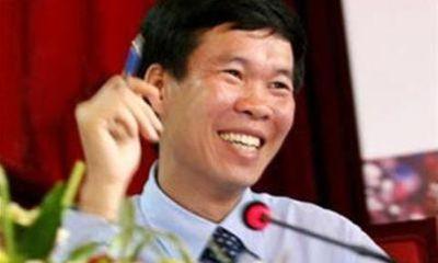 TP.HCM công bố tân Phó Bí thư Thành ủy