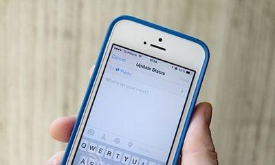 Facebook khiến cuộc sống thêm tồi tệ?
