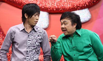 Hoài Linh - Chí Tài sẽ tung hoành trên sân khấu Thủ đô
